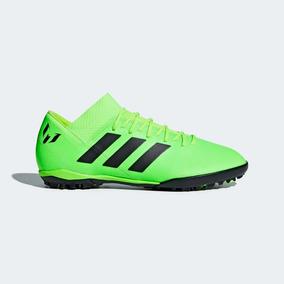 Tenis Adidas De Futbol Verdes en Mercado Libre México 69696182c8997