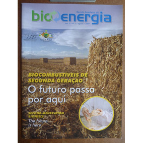 Revista Brasileira De Bioenergia 7 - Agosto 2009