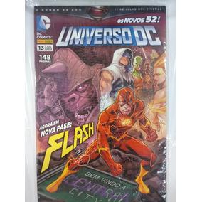 Universo Dc Nº 13 148 Pag
