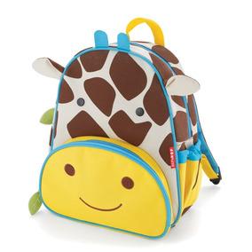 Mochila Infantil Skip Hop Girafa Importada Original