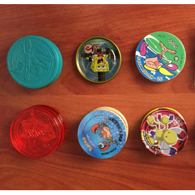 50 Tazos Elma Chips Pokemon Liga Justiça Cartoon