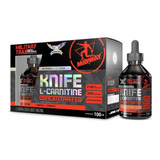 L-carnitina Concentrated - 100ml - Military Trail Midway