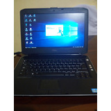 Laptop Dell Cori I 7
