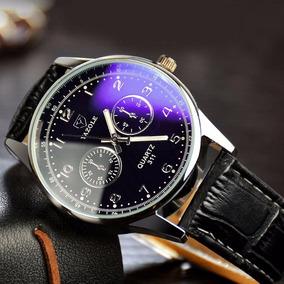 Relógio De Pulso Yazole - Clássico