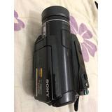 Cámara De Video Sony Hdr Hc9 Hdv 1080i Para Reparar