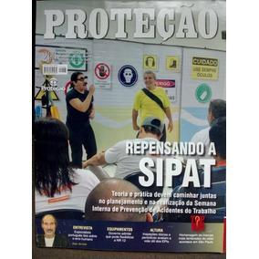 Revista Proteção - Segurança Do Trabalho - Ed. # 296 08/2016