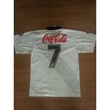 Camisa Vasco Da Gama Raridade Antiga 1993 Original Finta- 35 d0552e1b38c3b