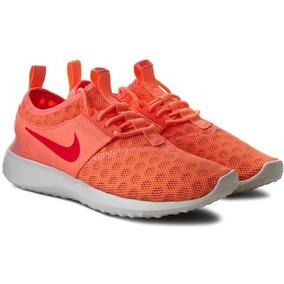 Tenis Nike Juvenate 724979-600 Para Mujer Para Correr
