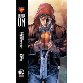 Superman: Terra Um - Volume 1 - Dc Comics