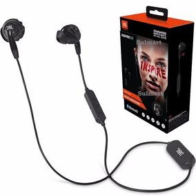Fone De Ouvido Jbl Inspire 500 Bluetooth Em Excelente Estado