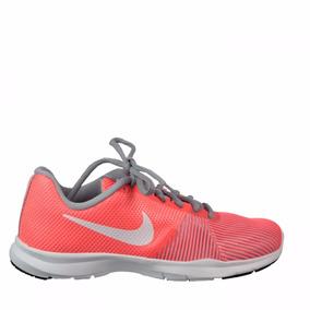 Tênis Feminino Nike Flex Bijoux Esportivo 881863 Original. 2 cores a33ea6beda7ad