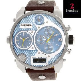 04e640b6c11 Dz7322 Diesel - Relógios De Pulso no Mercado Livre Brasil