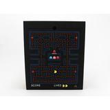 Pacman- Alcancía Para Billetes