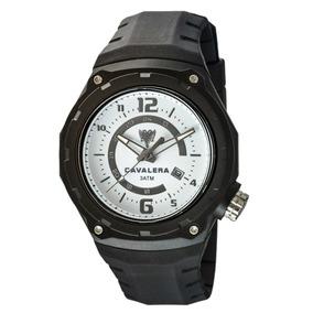 8cc02bac61f Relógio Cavalera - Relógios De Pulso no Mercado Livre Brasil