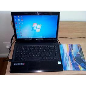 Notebook Lg S460 Intel B980 2.4ghz 4gb Ram Hd 250gb