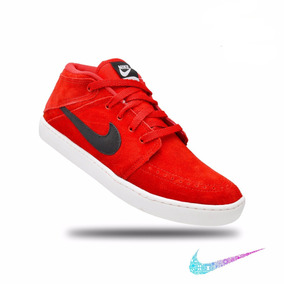 9048da452687f Bota Botinha Tenis Nike Infantil Suketo Masculino E Feminino - Tênis ...
