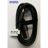 Cable Htc M7 M8 M9 Nuevo