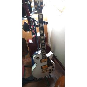Guitarra Perb , Estilo Gibson Les Paul