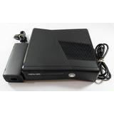 Consola Xbox360 Slim 2 Terabyte +300 Juegos 2019