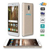 Indigi V40 Gsm Unlocked 4g Lte Smartphone Octa Core