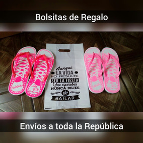 Sandalias Personalizadas Exelente Calidad Bolsita De Regalo