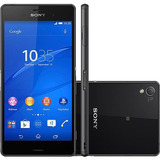 Sony Xperia Z3 Compact D5833 - 16gb, 20mp, Quad Core Lacrado