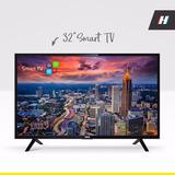 Smart Tv 32 Hd Rca L32nxsmart   Htvs