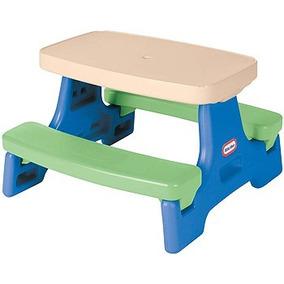 Mesa Para Niños Plegable