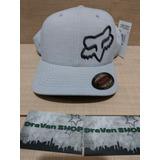 Gorro Hat Fox Talla S m Flexfit Nuevo Original 5d0f9a761d5