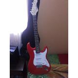 Guitarra Mercury Mas Amplificador