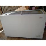 Congelador Frezeer Horizontal Electrolux 318l