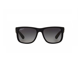 Ray Ban Rb4165l 622 t3 Justin Polarizado Óculos De Sol 5,5cm 89ba4fdc57