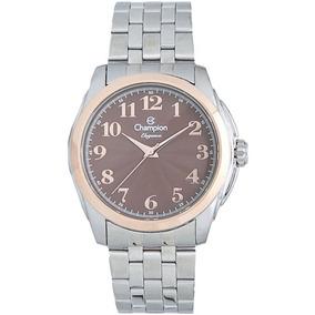 38ae362ef06 Esportivo Masculino Champion - Relógios De Pulso no Mercado Livre Brasil