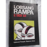 Lobsang Rampa El Cordon De Plata Ebook