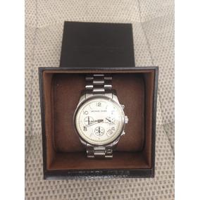 Lindo Relógio Michael Kors Mk 5076 Rose De Luxo Masculinos ... d637ab0d85