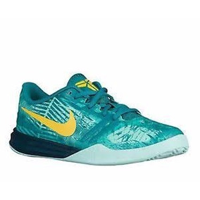 Tenis Para Caballero Nike Azul - Envio Incluido