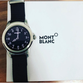 16a259eca85 Pulseira Montblanc - Joias e Relógios