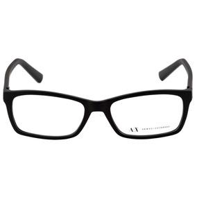 862ab9958 Oculos Armani Exchange Lente Preta Grau - Óculos no Mercado Livre Brasil