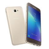 Smartphone Samsung Galaxy J7 Prime 2, Dourado 32gb, Tela 5.5
