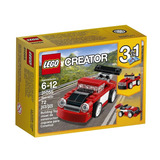 Lego 31055 Red Racer (1035)