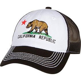 Gorras California Republic - Ropa y Accesorios en Mercado Libre Colombia d11f93791a3