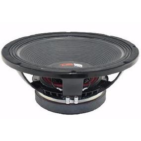 Bajo Para Audiocar 2500 Watts 15 Pulgadas Mod. Probx15