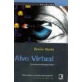 Livro Alvo Virtual - Uma Aventura De Georgina Powers