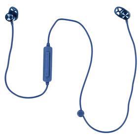 Audífonos Mumuso Deportivos Bluetooth - Azul