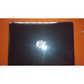 Laptop Portatil M2421 Operativa Sin Detalles (350 Usd)