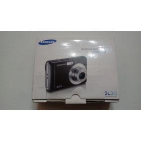 Camara Samsung Sl30 Oferta