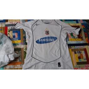 Camiseta Corinthians Sangue Corinthiano Usada - Camisetas Manga ... 041346e4ad1a1