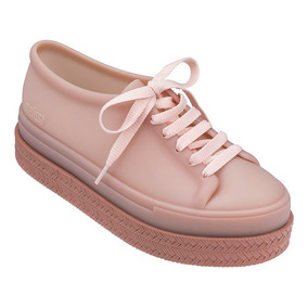 Melissa Plataforma - Sapatos no Mercado Livre Brasil 916e1e55fd