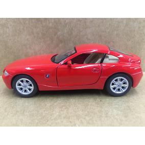 Miniatura Bmw Z4 Vermelha