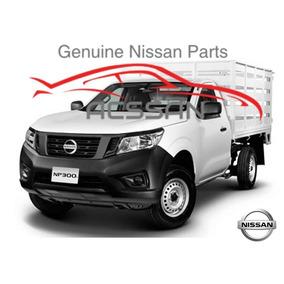 Cofre Nissan Np300 2016 Estaquitas En Mercado Libre Mexico